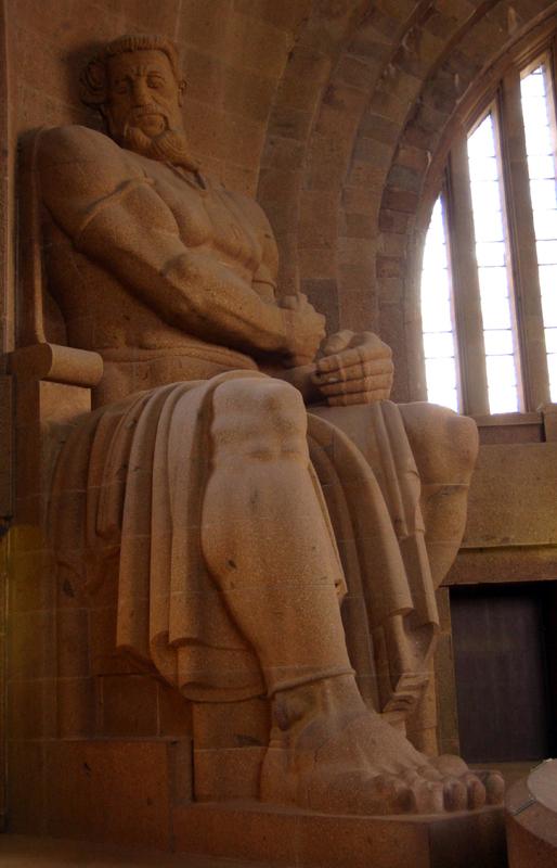 statue-opferfreude-volkerschlachtdenkmal