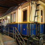 Von der Zuckerdose bis zur Dampflok – ein Besuch im Deutschen Technikmuseum Berlin