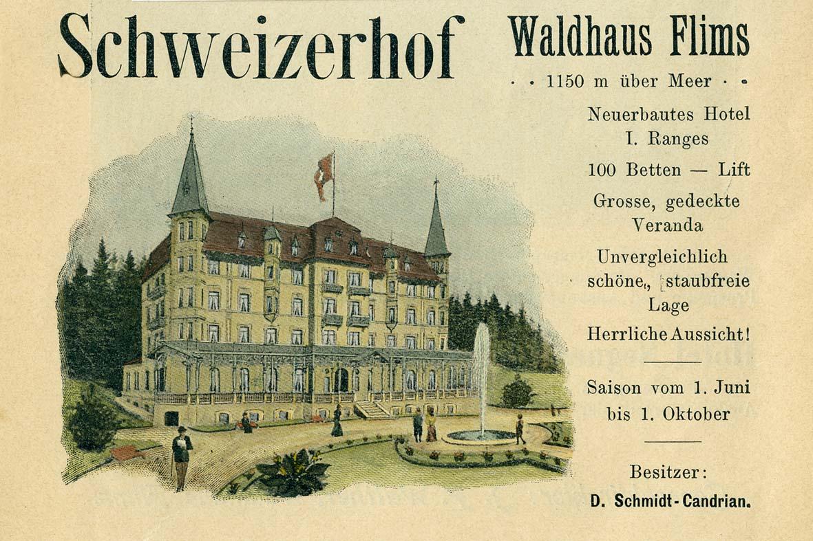 bild-008_alte-werbung Schweizerhof Flims