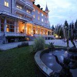 Schon Einstein klingelte hier: Der Schweizerhof – vom Sommerfrische-Domizil zur Skiresidenz – ein Familienhotel in der 4. Generation