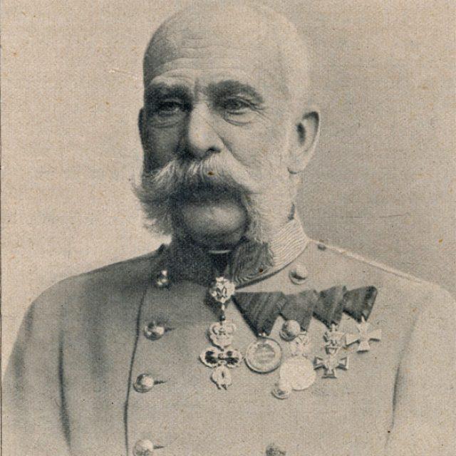 portrat-kaiser-franz-joseph-