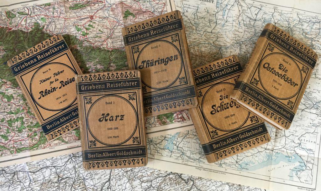 nostalgische reisefuhrer sommerfrische