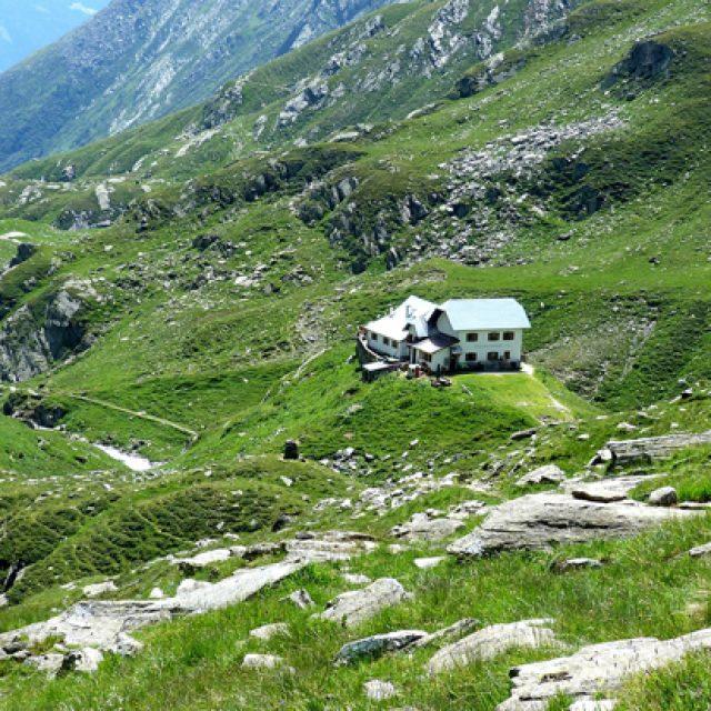 Lodner Hütte