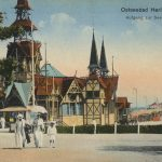 Summer in Usedom – a holiday destination since belle epoque times
