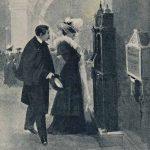 Weihnachtsgeschichte: Der Spatz und sein Schatz Teil 2