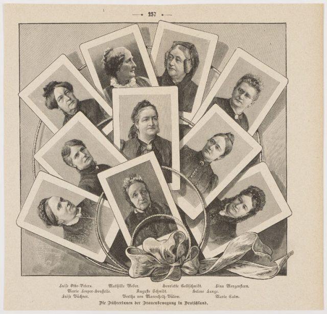 vertreterinnen-der-frauenbewegung-in-der-gartenlaube-1895–addf