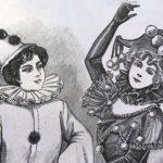 """""""Junges Gemüse"""" oder """"alte Jungfer""""? Karnevalsbälle und ihre Kostüme damals und heute"""