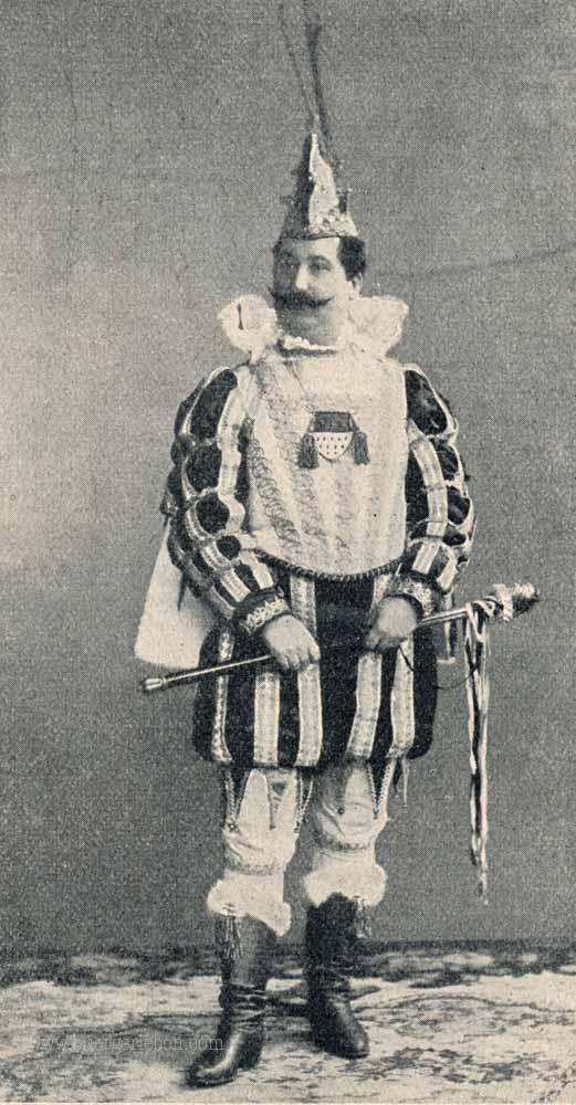 karnevalsprinz 1902
