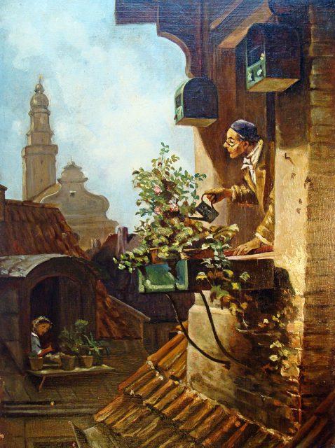 765px-carl_spitzweg_-_im_dachstubchen_v.1849