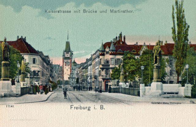 Freiburg (83 328 Einwohner)