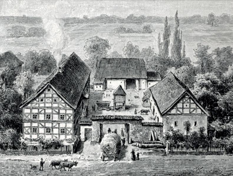 frankische-hofanlage