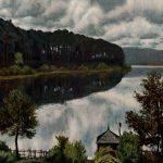 Grünheide – Ein Bild und meine Geschichte dazu