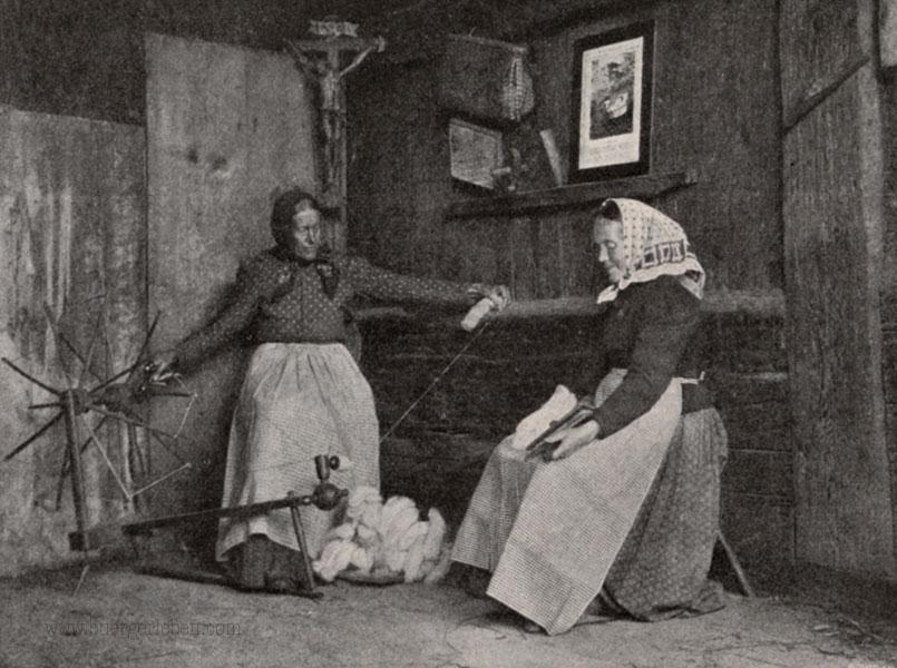 s.22-wollspinnerinnen