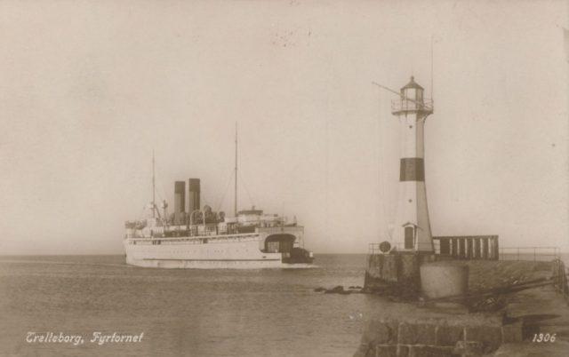 trelleborg-fyrtornet