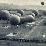 Was geschah vor 110 Jahren im Oktober?