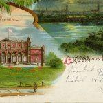 Von Urlaubsgrüßen und Katastrophen – 150 Jahre Postkarten-Geschichte