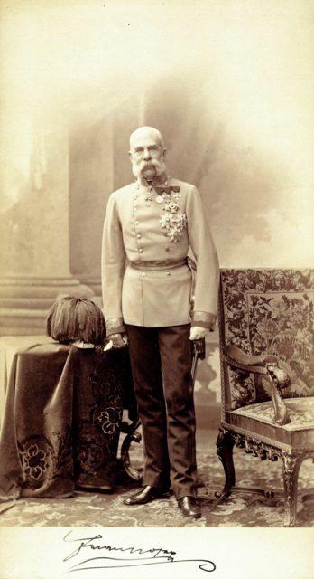 kaiser-franz-joseph