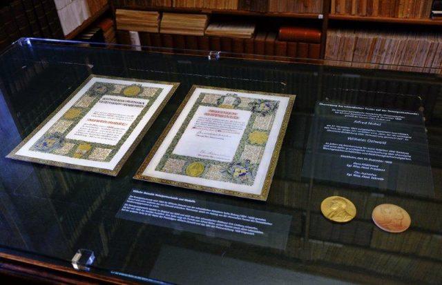 ostwald-museum-nobelpreis