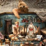 Von Teddybären und Puppenhäusern – ein Besuch im Spielzeug Welten Museum Basel