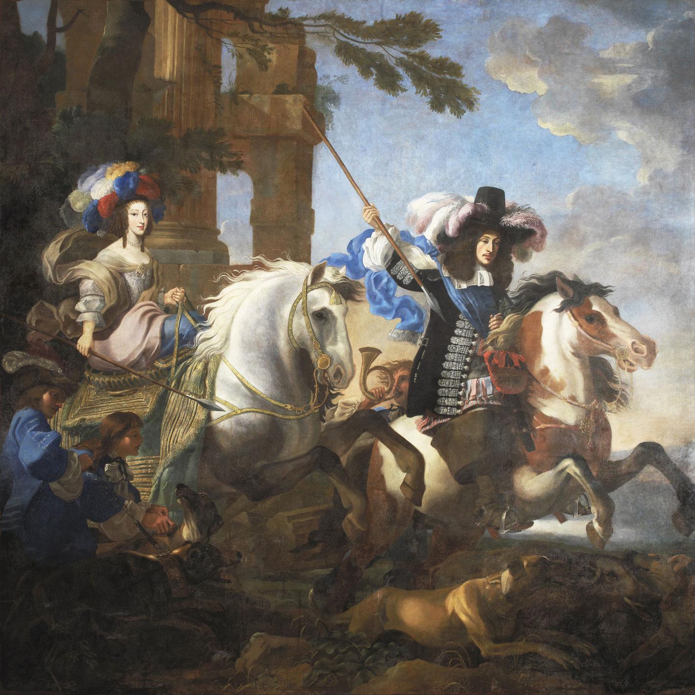 Enrichetta Adelaide di Savoia e Ferdinando di Baviera