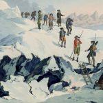 Vom Locus horribilis zu den Glorious Mountains – wie die Schweizer Alpen ein Reiseziel wurden