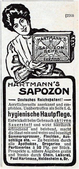 hartmanns-sapozon-sz07