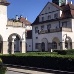 Bad Nauheim: Jugendstil-Ensemble Sprudelhof