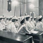 Die Freuden und Leiden der Krankenpflege