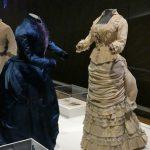 """""""Kleider in Bewegung"""" – eine Sonderausstellung des Historischen Museums Frankfurt"""