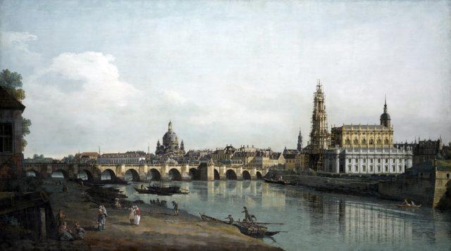 Gemäldegalerie Alte Meister, Staatliche Kunstsammlungen Dresden