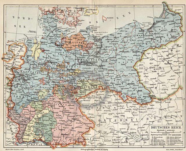 karte-deutsches-reich-sachsen