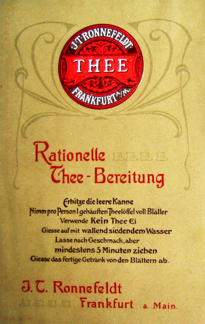 rationelle-theebereitung
