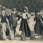 Pionierinnen der Lüfte