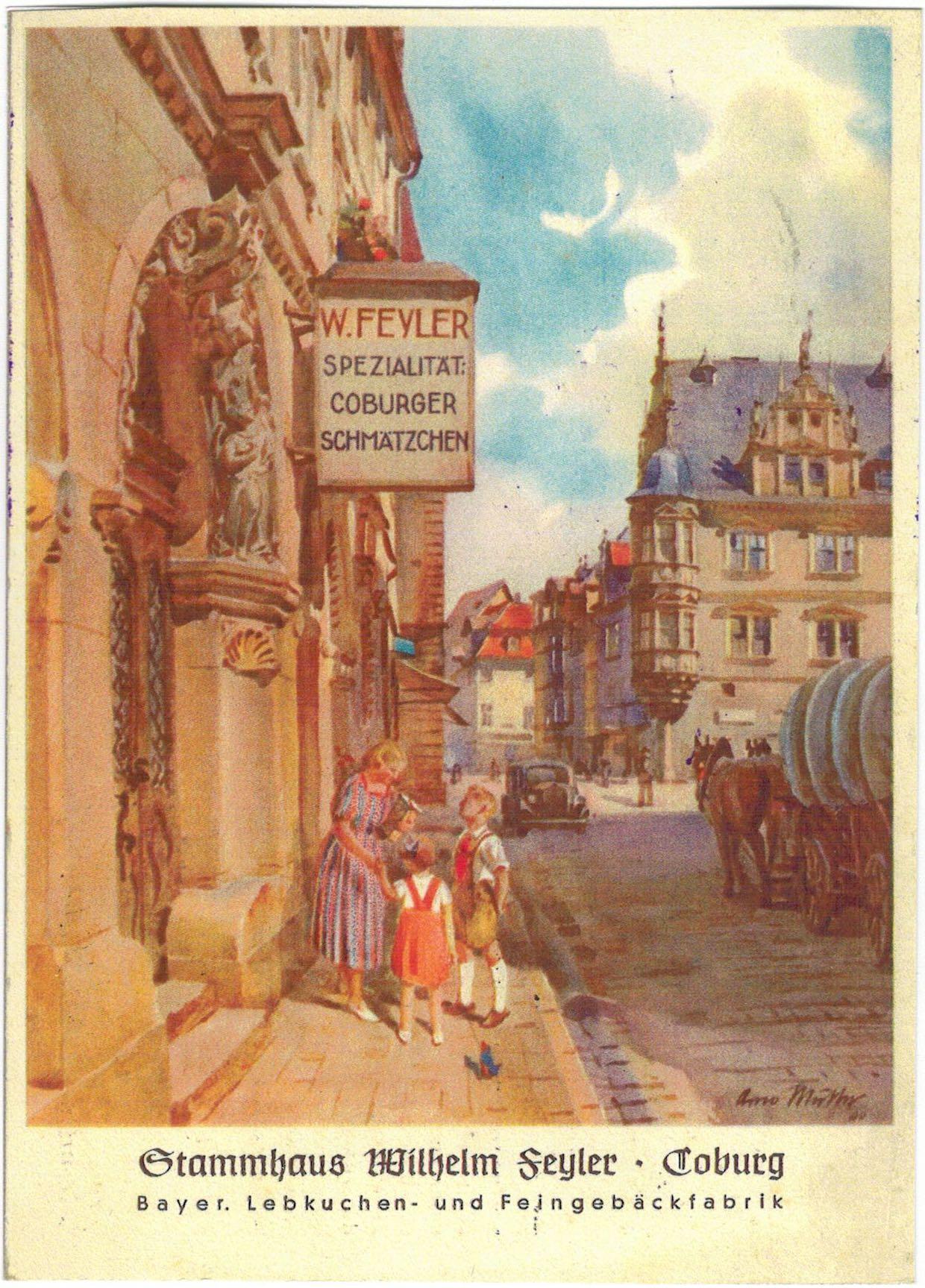 stammhaus-postkarte