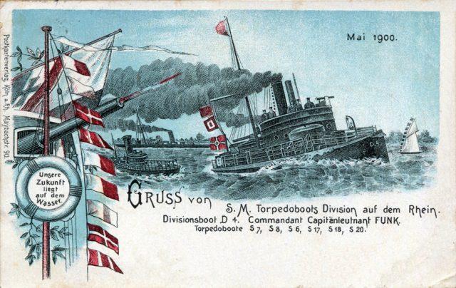 Sammlung Bernd Ellerbrockgelaufen 15. Mai 1900