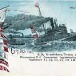 Flottenpropaganda am Rhein anno 1900: