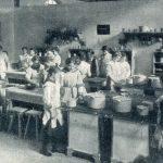 Haushaltungsunterricht – eine Beschreibung von 1906 und die Frage: heute noch (oder wieder) zeitgemäß?