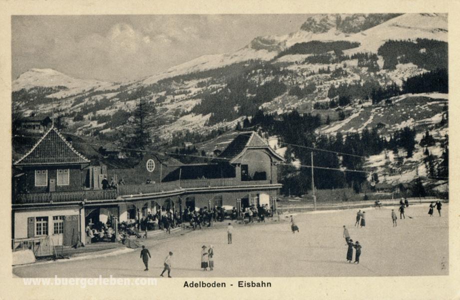 postkarte-adelboden_eisbahn