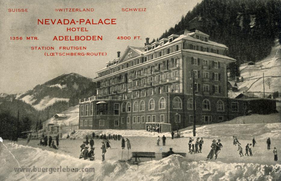 postkarte-nevada-palace-hotel-adelboden