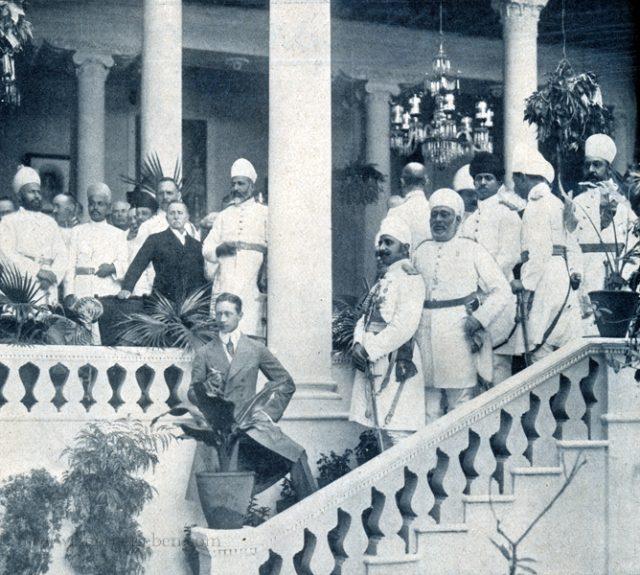 die-woche-1911-1.-s.94-nr.2-indischer-kronprinz