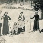 Henry Lunn – Der Skipionier, der nie Ski fuhr
