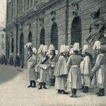 Die Proklamation des Kaiserreichs – wie wurden die runden Jahrestage gefeiert?
