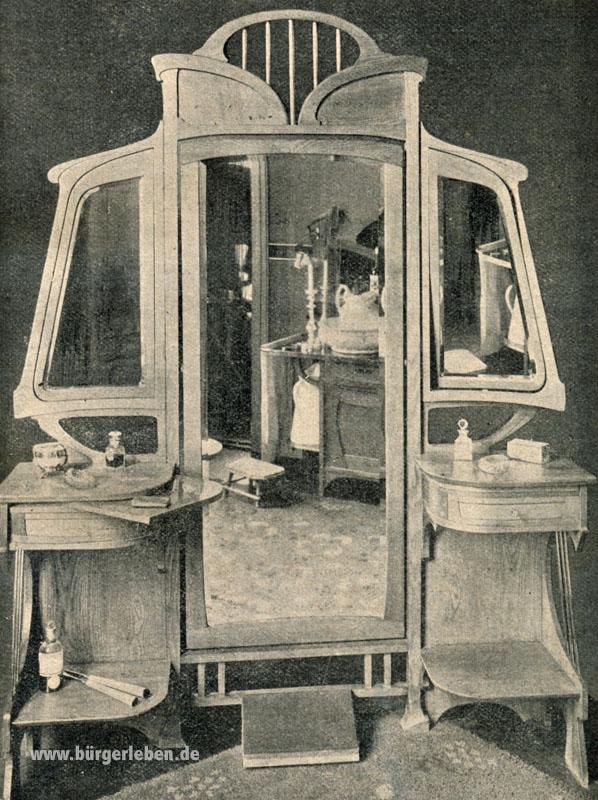 im-deutschen-hause-1-s.195-toilettentisch