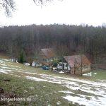 Wanderung nach Dürr-Ellenbach