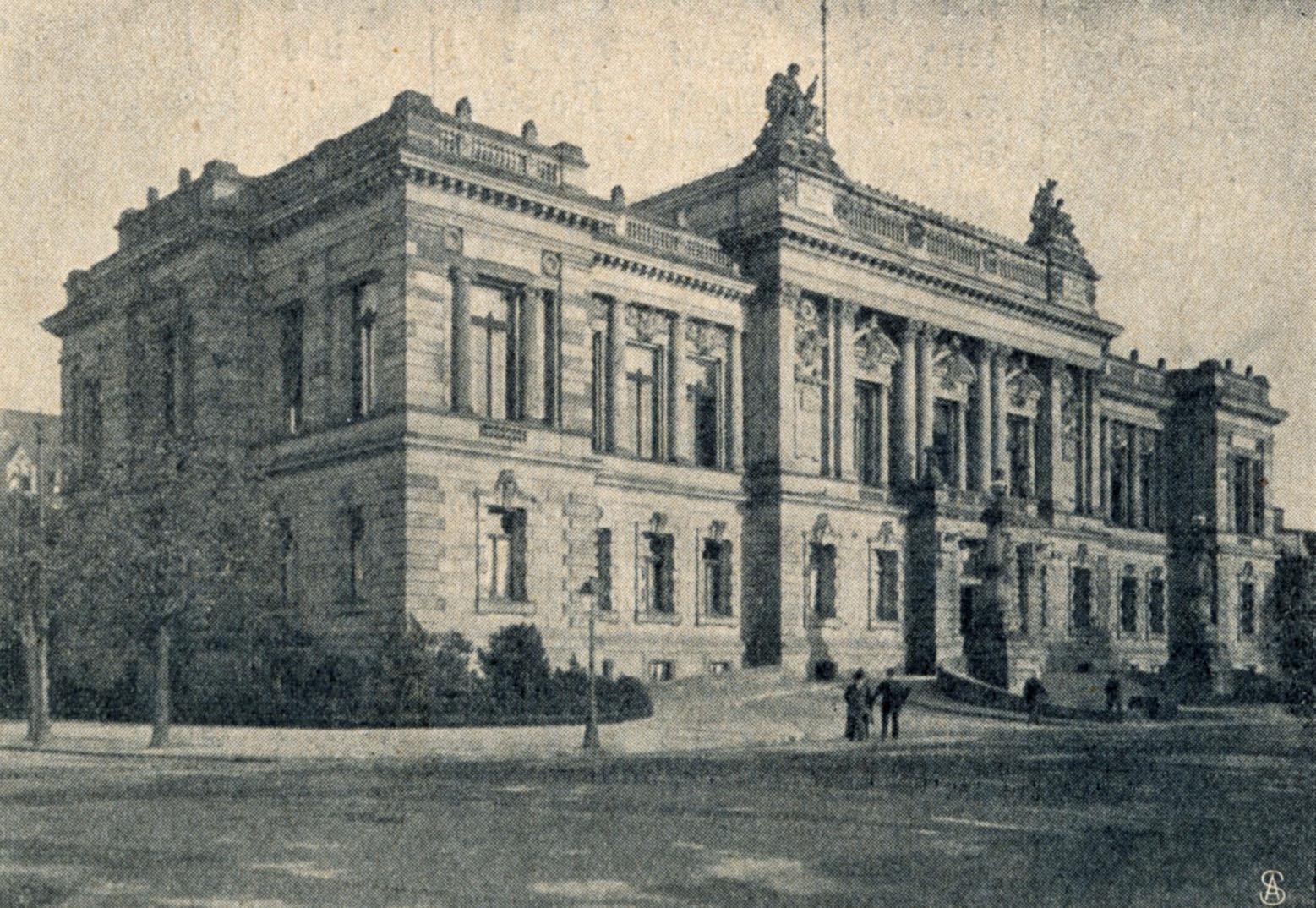 woche-1911-1.-nr.-19-s.791-landesauschutzgebaeude-strassburg