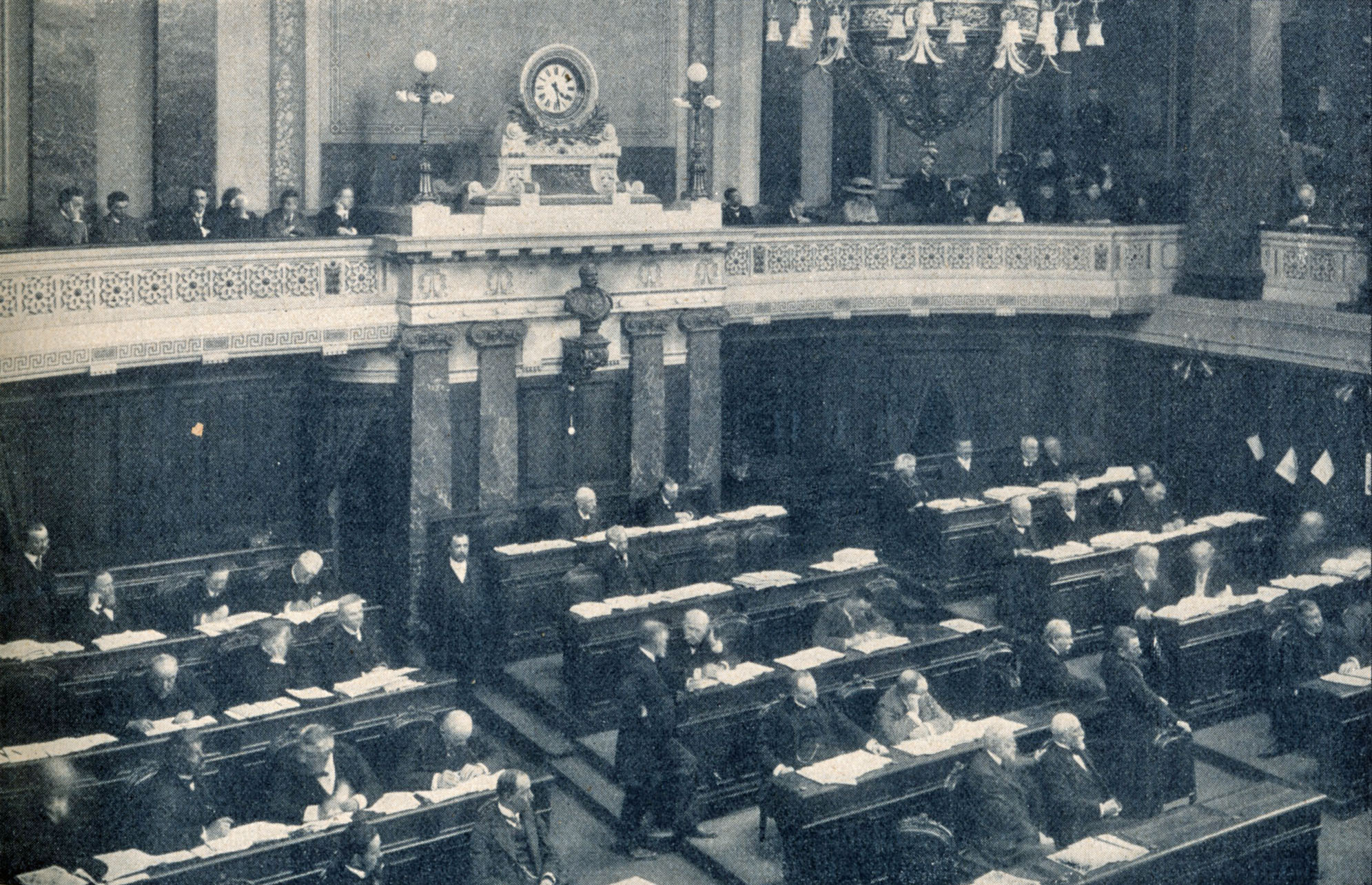 woche-1911-1.-nr.19-s.793-sitzungsaal-landesausschutzgebaeude-strassburg-