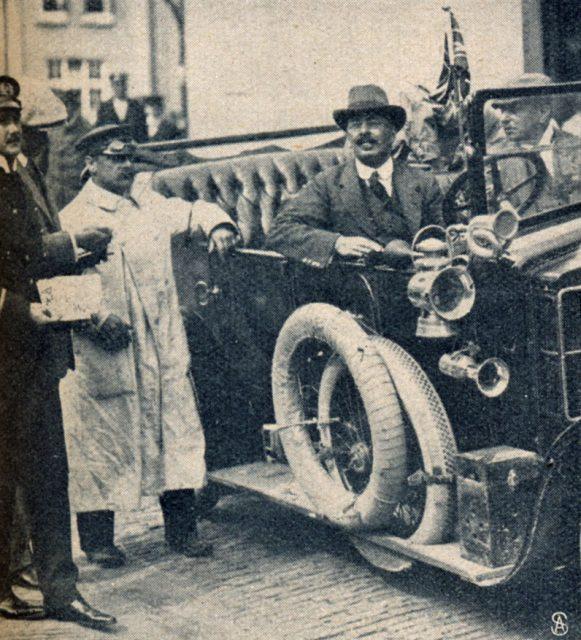 die-woche-1911-2.-nr.28-s.1163-hon.-lionel-rothschild