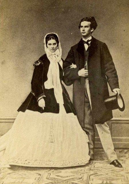 bild4_sophie-charlotte-und-konig-ludwig-ii.-verlobungsbild
