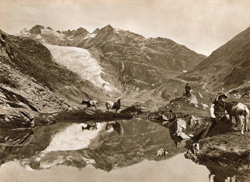 die-schone-schweiz-lvii_rhonegletscherei-schnegg-lausanne-sm